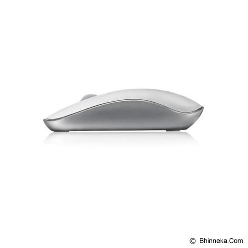 RAPOO Wireless Optical Mouse [3500P] - White - Mouse Basic